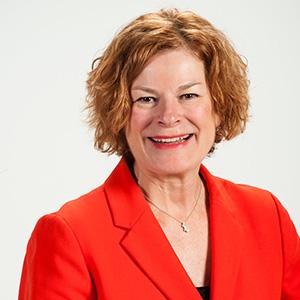 Mary-Ann Baldwin