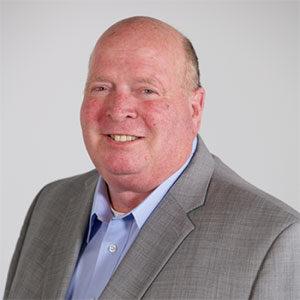 Roger McFarland, LEED AP